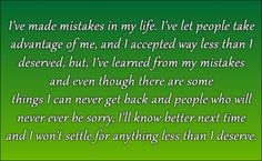 What I Deserve... final, deserv, ang, amen, life, describ, becaus, homes, live