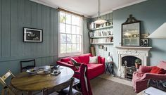 Home built by the Master Brewer of Spitalfields is for sale | Homes & Property