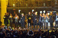 #ClaudioBaglioni #ConVoiTour #Palasele #eventi #live #Anni60Produzioni http://goo.gl/tfHWTn