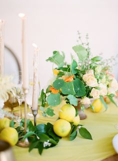 La Tavola Fine Linen Rental: Velvet Golden Table Runner | Photography: Koman Photography, Styling & Production: Kelly Oshiro, Floral Design: Coco Rose Design, Tabletop Rentals: Pretty Vintage Rentals, Table & Chairs: The Tent Merchant