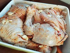 Shrimp, Turkey, Chicken, Cooking, Food, Christmas Recipes, Portugal, Pizza, Drink