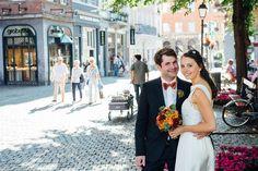 Wedding M&M, Aachen