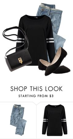 """""""Untitled #238"""" by designer-mae on Polyvore featuring Wrap, Verali, women's clothing, women, female, woman, misses and juniors"""