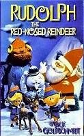 Rudolf the RED Nosed Reindeer everyones favorite.