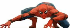 #Spiderman #Fan #Art. (Spiderman from the poster of: Civil War. Art) By: Paolo Rivera. ÅWESOMENESS!!!™ ÅÅÅ+