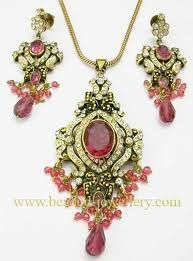 Image result for 1800s jewellry