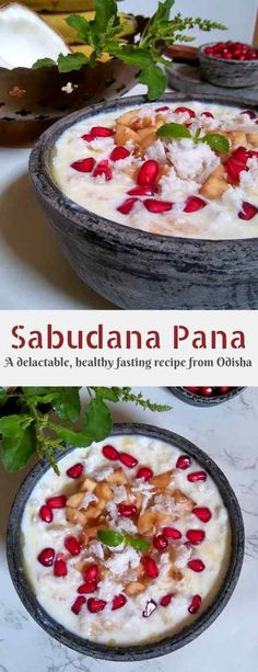 An delectable, easy-to-make, healthy Odia fasting recipe. Which can also be savored as breakfast- Spoons Of Flavor Best Vegetarian Recipes, Indian Food Recipes, Healthy Recipes, Köstliche Desserts, Delicious Desserts, Breakfast Recipes, Snack Recipes, Vegetarian Breakfast, Party Recipes