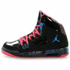 hot sale online 9bfde 3f957 Jordan Basketball Shoes love!! High Top Basketball Shoes, Basketball Shorts  Girls, Basketball
