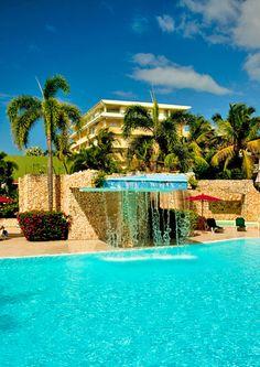 St. Maarten Hotels - this is the Sonesta Maho.  My fav hotel ever in St. Maarten if course :)