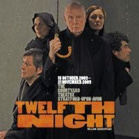 Twelfth Night @ RSC