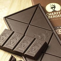 NIBBY® Dark Chocolate with Roasted Cacao Nibs [sfb-cbnibby.jpg] - Click for More Information