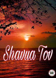 Hebrew Greetings, Hebrew Quotes, Shavua Tov, Neon Signs, Quotes Motivation, Shabbat Shalom, Cacti Garden