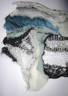 Sea Scape Knit_Lois Albinson