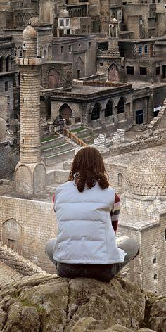 #Traditional #Mardin #architecture...Turkey