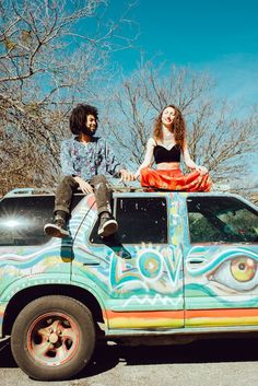 UO Interviews: Austin Love Stories - Urban Outfitters - Blog