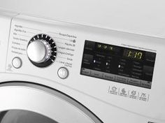 Lava e Seca LG WD1485AT 8,5Kg Àgua Quente/Fria - c/ Inverter Direct Drive 6 Motion e Painel Touch