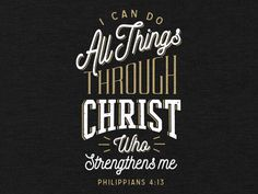 Image result for i can do all things