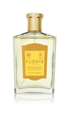 Bergamotto di Positano Eau de Parfum, 100ml £120 #florislondon