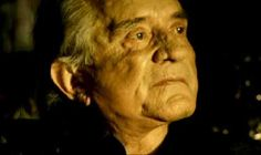 "Johnny Cash ""Hurt"""