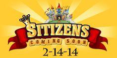 Sitizens.com returns 2-14-14!