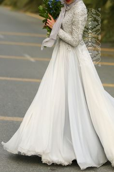 wedding hijab online store