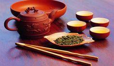 Китайский зеленый чай полезные свойства