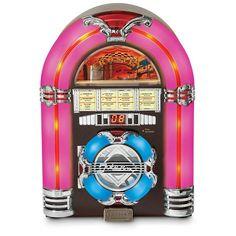 Crosley Jukebox CD - Multi-colored (CR1101A-CH) : Target