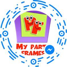 My Party Frames... diseñamos y hacemos Frames (marcos) pintados y decorados en base al tema del evento. Cualquier evento, colores, temas e ideas son bienvenidos! Siempre con buen gusto. Síguenos en Facebook, enviamos a todos los Estados Unidos!