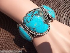 6 3 4 a skeets navajo 92g sterling kingman turquoise for Sunset pawn and jewelry