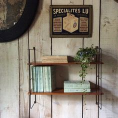 1000 images about je recherche on pinterest maxis dog kennels and vintage - Etagere string vintage ...