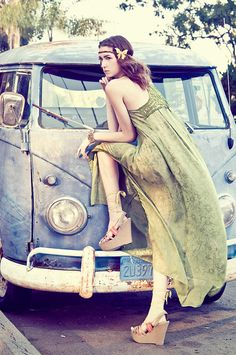 Boho Chic Clothing Websites Anacortes Boho Chic Green Cotton Maxi