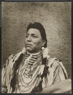 Chief White Calf