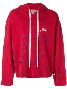 Купить A-Cold-Wall* pullover hoodie