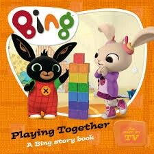 Bing - Playing Together