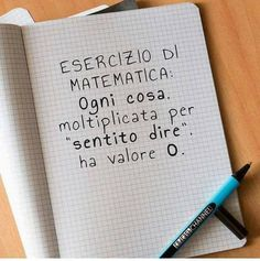 tutto in un istante. Tumblr Quotes, Me Quotes, Funny Quotes, Non Plus Ultra, The Ugly Truth, Meaning Of Life, Good Jokes, Messages, Funny Images