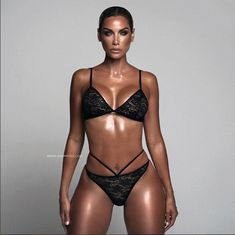 Beyoncé's New CHLOÉ Summer Whites + Nicole Murphy's Sickening Body Laced In Sexy Lingerie