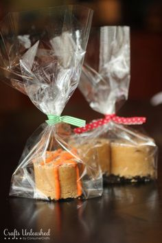 White Chocolate Pumpkin Fudge Recipe