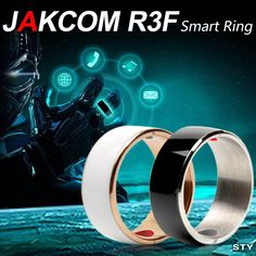 >> Click to Buy << Jakcom R3F Smart Ring waterproof/dust-proof/fall-proof for NFC Electronics Mobile Phone Android Smartphone wear magic ring anill #Affiliate