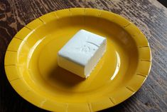 Cut a bar of Ivory soap in half and put it in the microwave for a fun science project. The kids would love this.