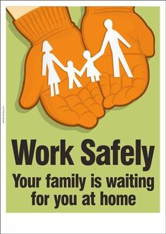Printable Occupational Health and Safety Poster Workplace Safety Tips, Office Safety, Safety At Work, Safety First, Child Safety, Safety Quotes, Safety Slogans, Health And Safety Poster, Safety Posters