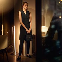 Beautifully tailored pieces to make festive nights sparkle #thisisboss #holiday2015 - Shop now for hugoboss > http://ift.tt/1Ja6lvu
