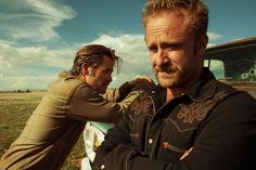 """Encore un putain de bon film américain dans le désert. #Comancheria #WildBunch  Cinéma : """"Comancheria"""", le combat des nouveaux cow..."""