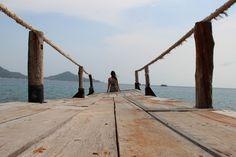 Koh Tao Thailand Tipps Black Dots White Spots