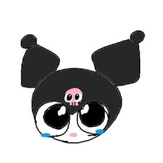 Sanrio Characters, Cute Characters, Hello Kitty My Melody, Hello Kitty Themes, Wall Drawing, Mood Pics, Cute Memes, Cute Icons, Wholesome Memes
