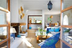 The House Of Mediterranean Style, Ibitza http://bestdesignideas.com/the-house-of-mediterranean-style-ibitza