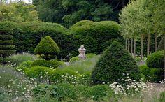 arne maynard 23-Manor in Oxfordshire
