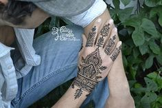 moroccan traditional henna for mans - חיפוש ב-Google