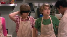 The Suite Life on Deck screencaps. Sprouse Bros, Dylan Sprouse, Descendants Mitchell Hope, Zack Et Cody, Suit Life On Deck, Dylan Y Cole, Cole Spouse, Wizards Of Waverly, Nickelodeon Shows