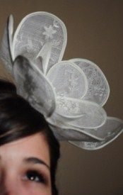 Dimity - Hairpieces