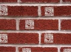 QR codes in sidewalk bricks may enhance Marylan...